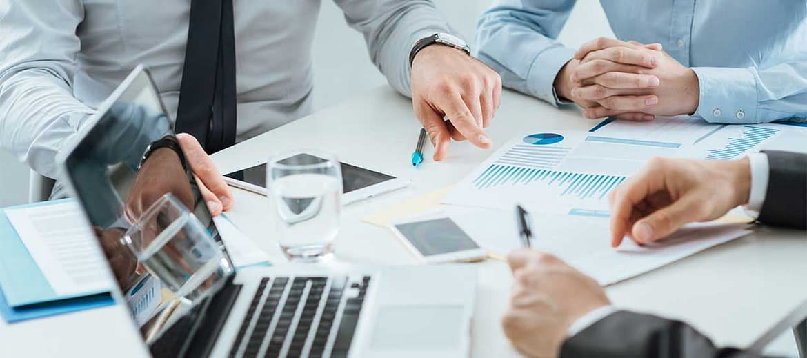 How A Professional Accounting Service Can Best Help?