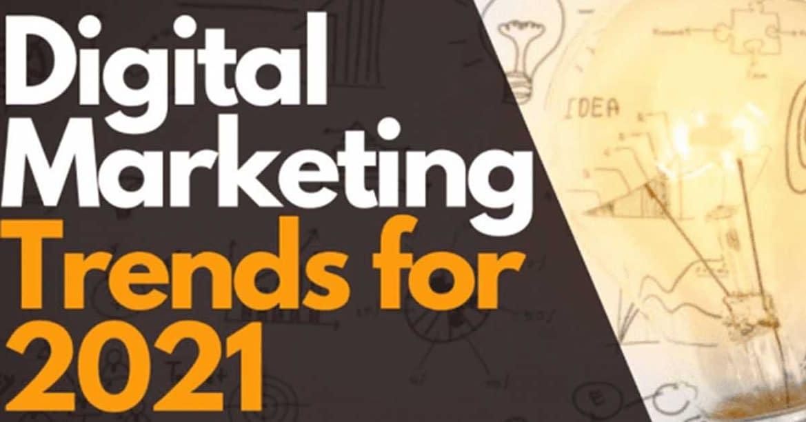 Digital marketing set trends – no reel but real