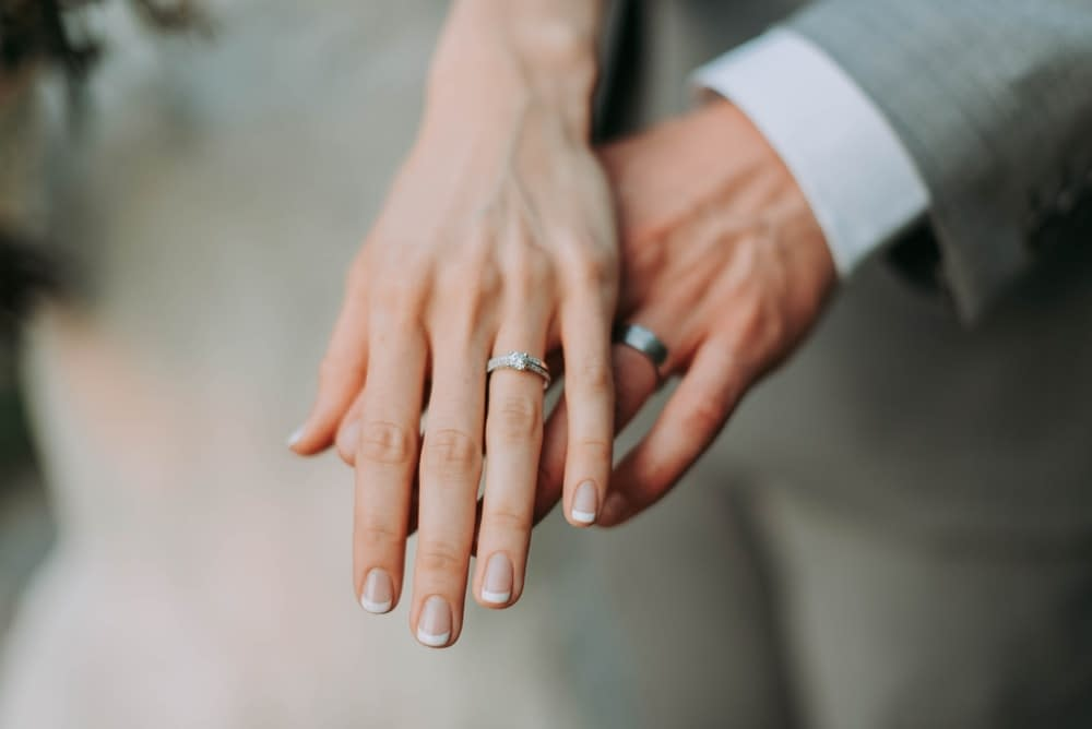 Getting Married or Moving In Together? Time to Talk About Money