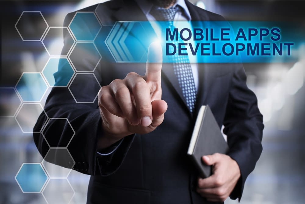 How to use This Five Tips For A Strong Financial Mobile App Development Strategy
