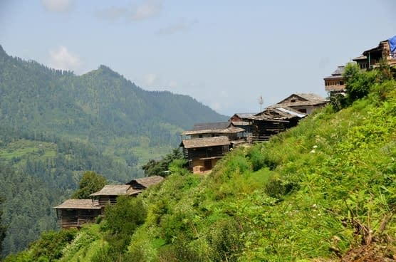 Places to visit in Himachal for a Weekend Trip