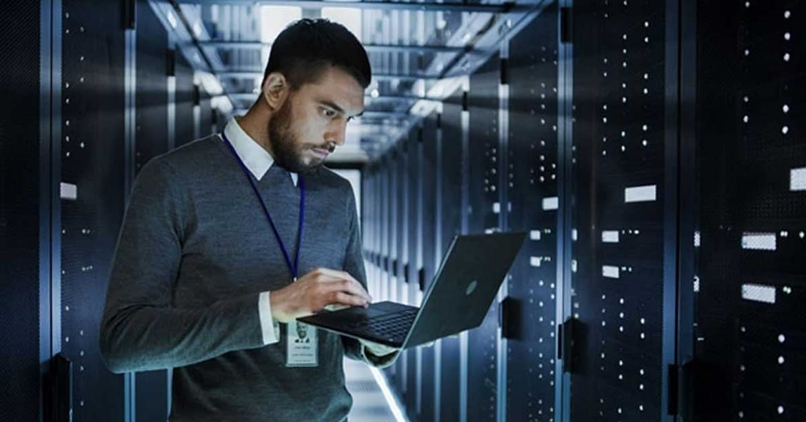 Dedicated Server Security: How Can It Keep Your Data Safe
