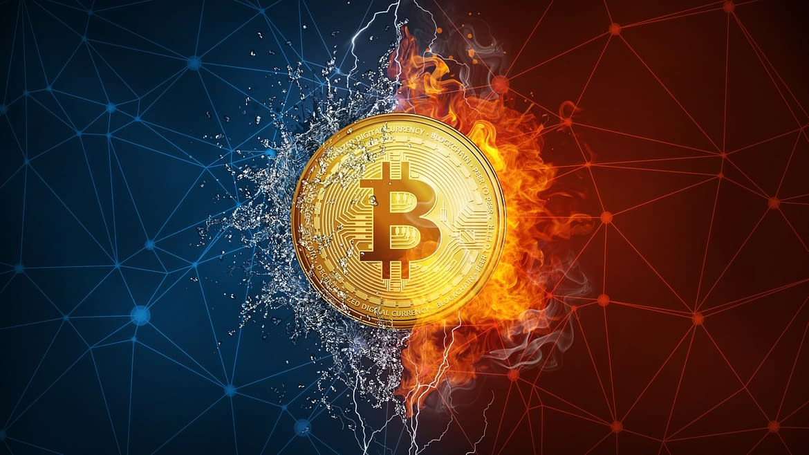 Five Bitcoin and blockchain subjects that you should be obsessed with