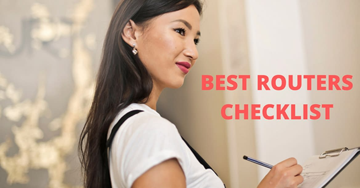 Checklists of Upcoming Netgear Routers that will Surely Boost your Business Environment
