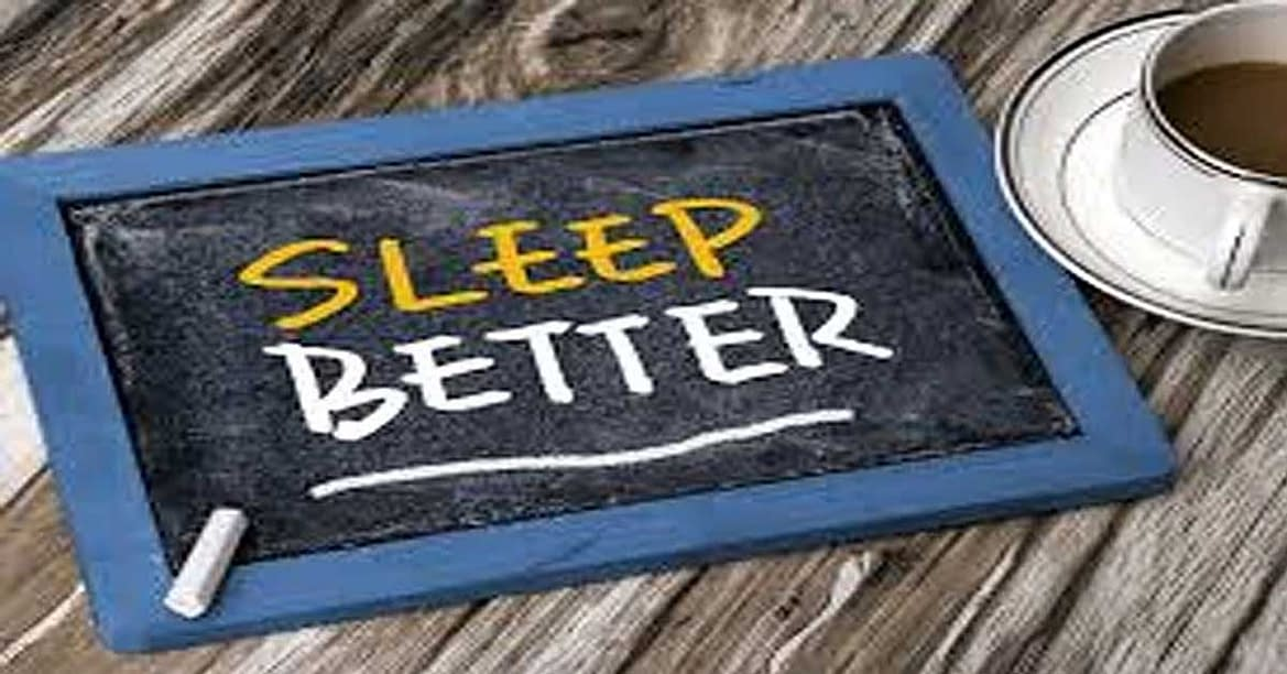 How To Get Better Sleep For Your Health