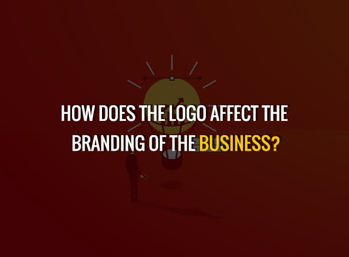 How does the logo affect the Branding of the business?