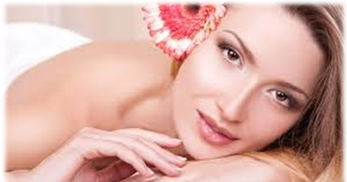 Seven tips for treating sensitive skin