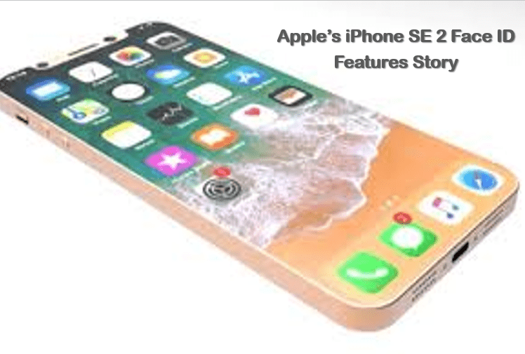 """iPhone SE 2 Face ID – Here's a """"will it, won't it"""" feature story"""