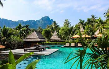 Best Resorts in Alibaug