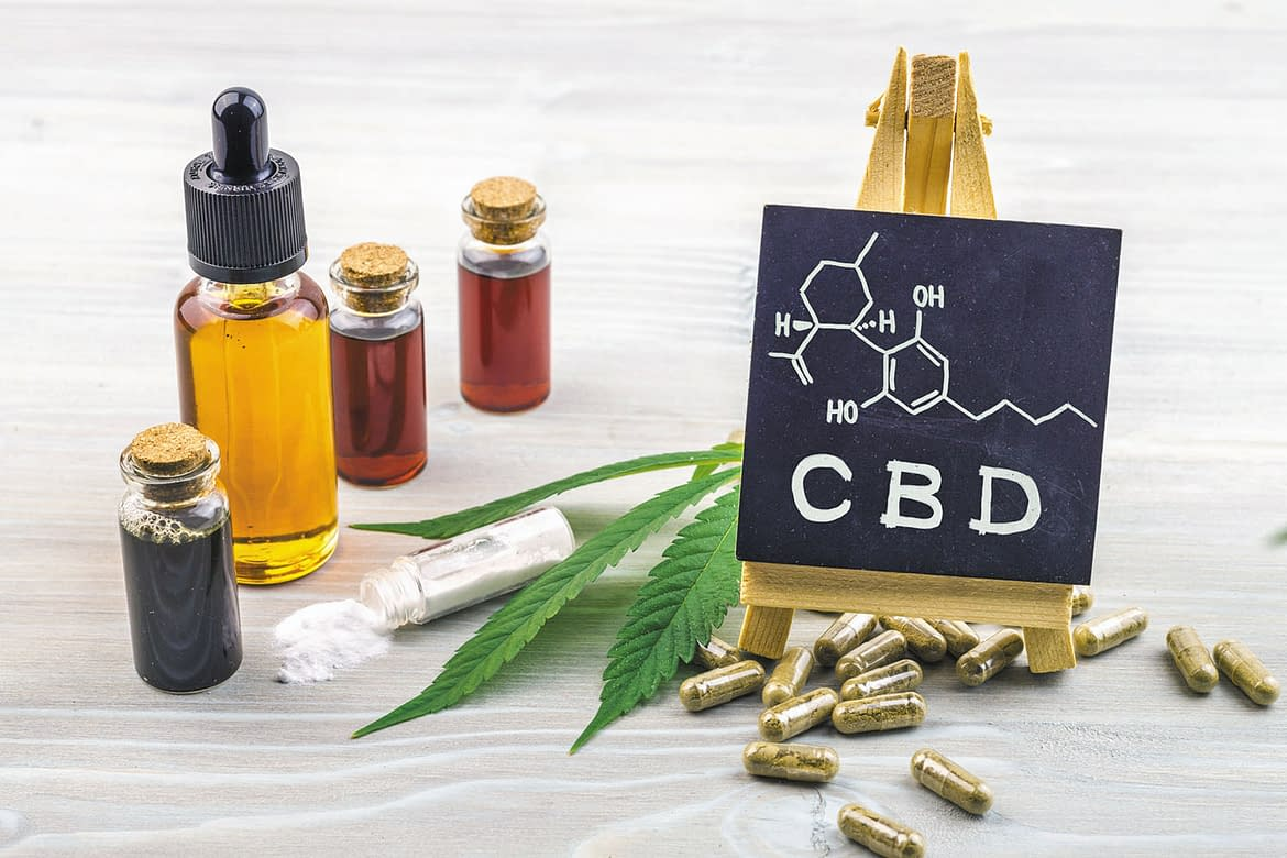 How Can CBD Help You This Summer?