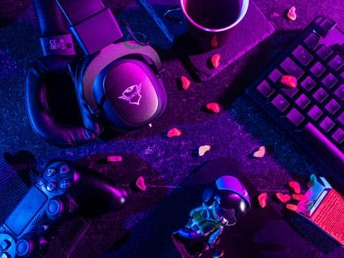 5 Essential gaming accessories for excellent gameplay