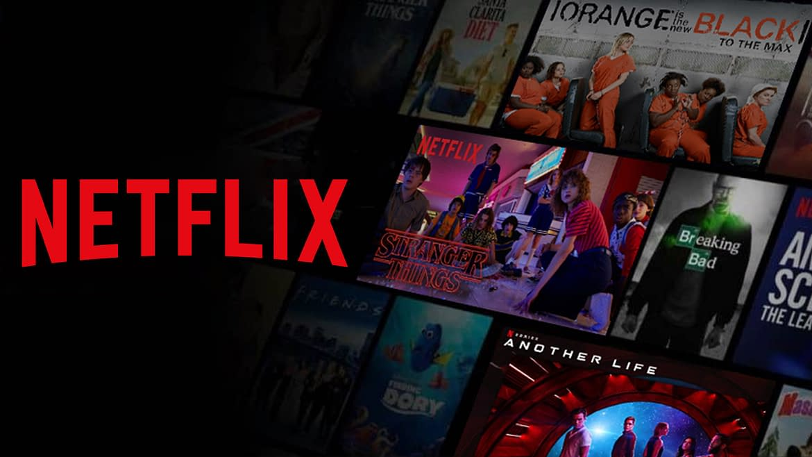 Netflix shows and movies to watch that will make you cry