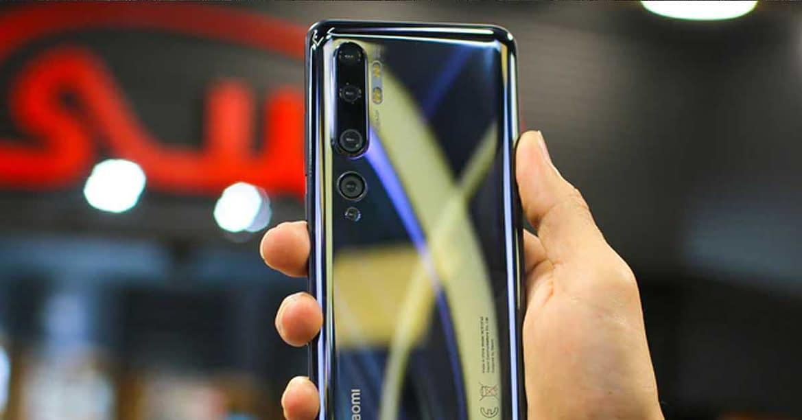 Xiaomi Mi 9 – A True Camera Beast